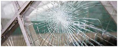 Newport Smashed Glass